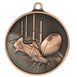 1050-3BR AFL Medal