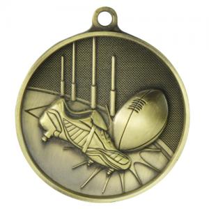 1050-3G AFL Medal