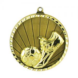 1068-9G Soccer Medal