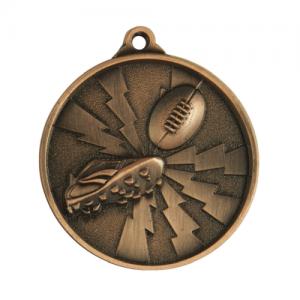 1070-3BR AFL Medal