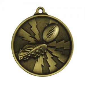 1070-3G AFL Medal