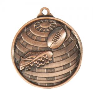 1073-3BR AFL Medal