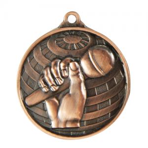 1073-48BR Debating Medal 50mm