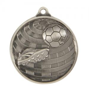 1073-9S Soccer Medal