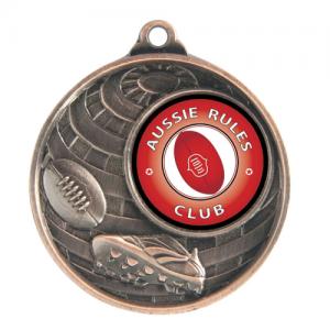 1073C-3BR AFL Medal