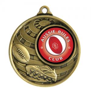 1073C-3G AFL Medal