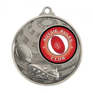 1073C-3S AFL Medal