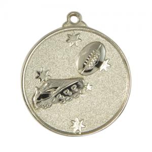 1075-3SVP AFL Medal