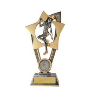 10A-FIN19A Dance Trophy 175mm