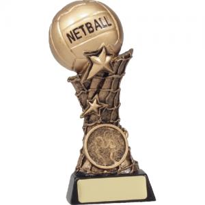11037B Netball 145mm