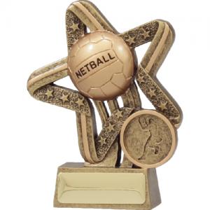 11391A Netball 110mm