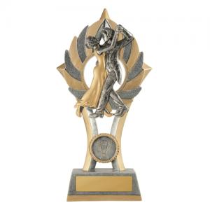 11B-FIN19B Dance Trophy 200mm