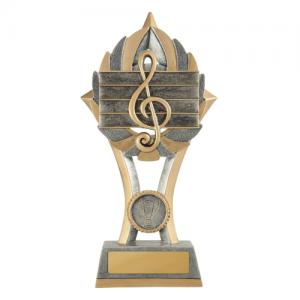 11B-FIN44G Dance Trophy 200mm