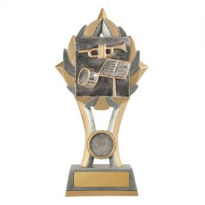 11B-FIN45G Dance Trophy 200mm