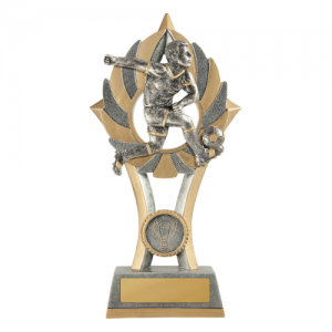 11B-FIN9M Soccer Trophy 200mm