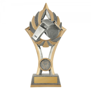 11C-FIN0W Soccer Trophy 230mm
