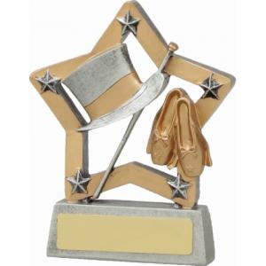 12919 Dance Trophy 130mm