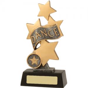 13019C Dance Trophy 175mm