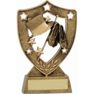 13619 Dance Trophy 155mm