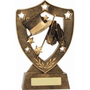 13719 Dance Trophy 210mm