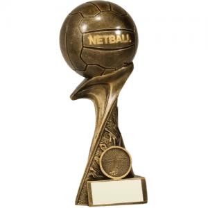 15091B Netball 180mm