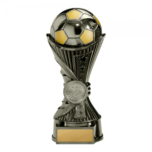 222-9GMA Soccer Trophy 150mm