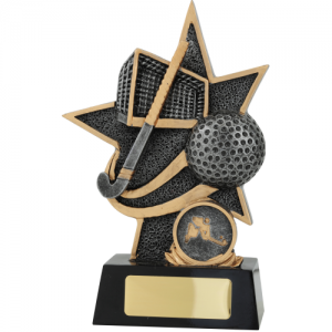 25144B Hockey Trophy 155mm