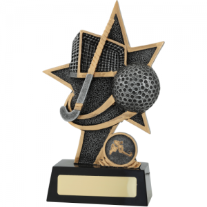 25144C Hockey Trophy 180mm