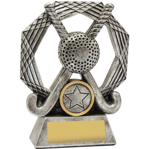 29344A Hockey Trophy 125mm