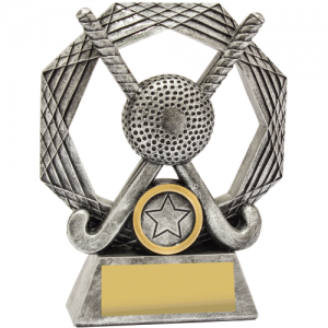 29344B Hockey Trophy 150mm