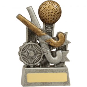 A1811A Hockey Trophy 110mm