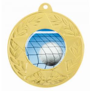BM002G Medal 50mm