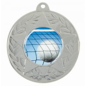 BM002S Medal 50mm
