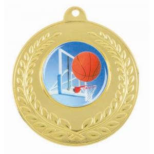 BM005G Medal 50mm