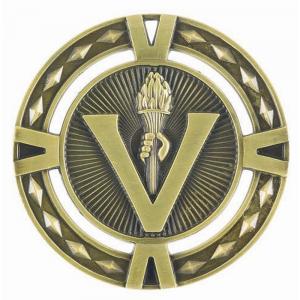 HV6000AG Medal 60mm