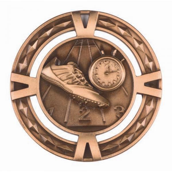 HV6056B Medal 60mm