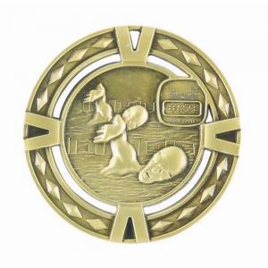 HV6068AG Medal 60mm