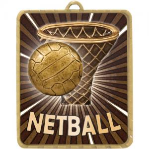 LM037G Netball