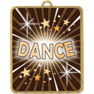 LM324G Dance Medal