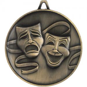 M9394 Drama Medal