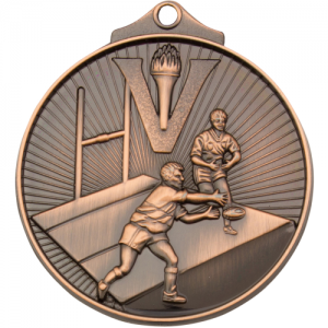 MD913B Rugby Medal