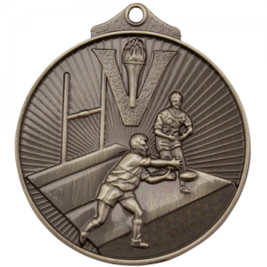 MD913S Rugby Medal