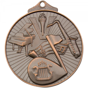 MD921B Music Medal