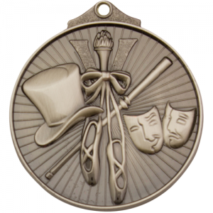 MD932S Dance Medal