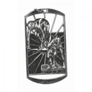 MDT714AS Medal 70mm