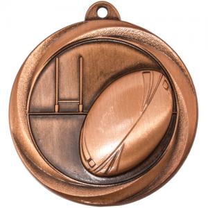 ME913B Rugby Medal
