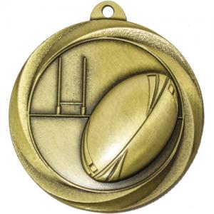 ME913G Rugby Medal
