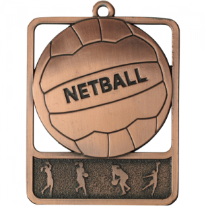 MR911B Netball