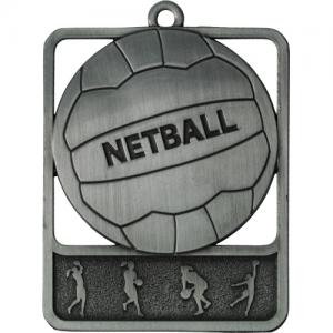 MR911S Netball