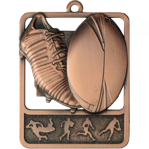 MR913B Rugby Medal